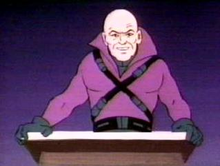 Lex Luthor, 1979