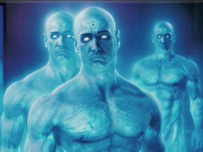 Blue Balds.