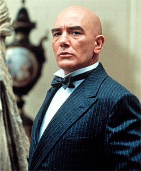 Daddy Warbucks.