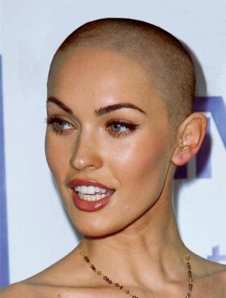 Jennifer's Baldy.